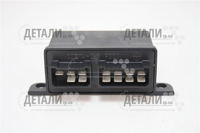 Реле поворотов рс 950 н газ 24-10 схема подключения
