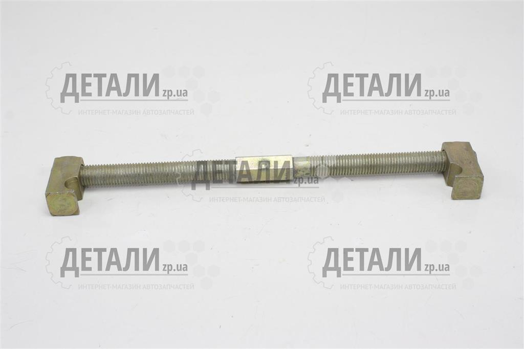 Стяжка пружин универсальная 300 мм 1шт Украина 5072 – купить на ДЕТАЛИ.zp.ua