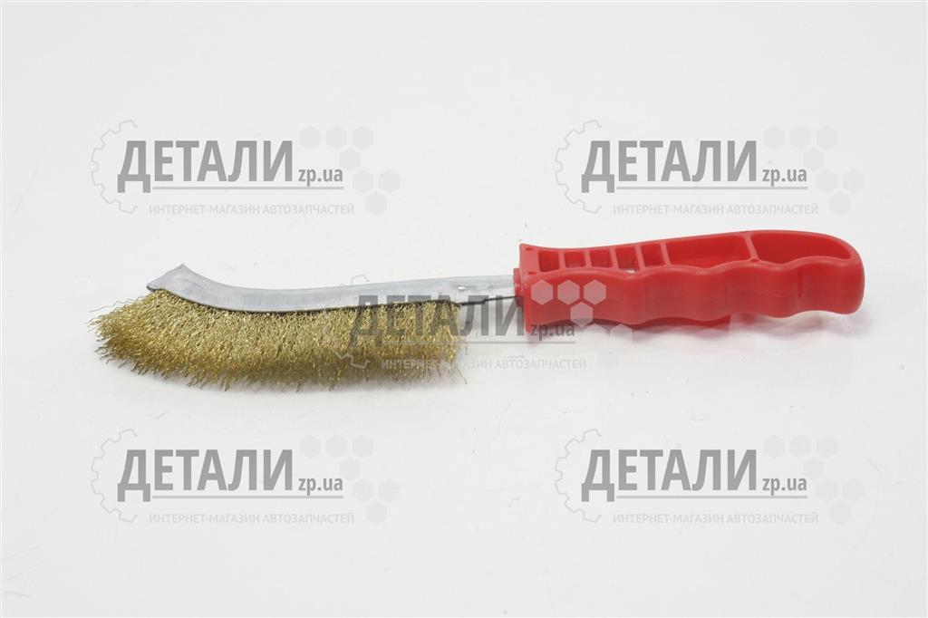 Щетка проволочная универсальная Novo Tools Украина NTWBBCR – купить на ДЕТАЛИ.zp.ua