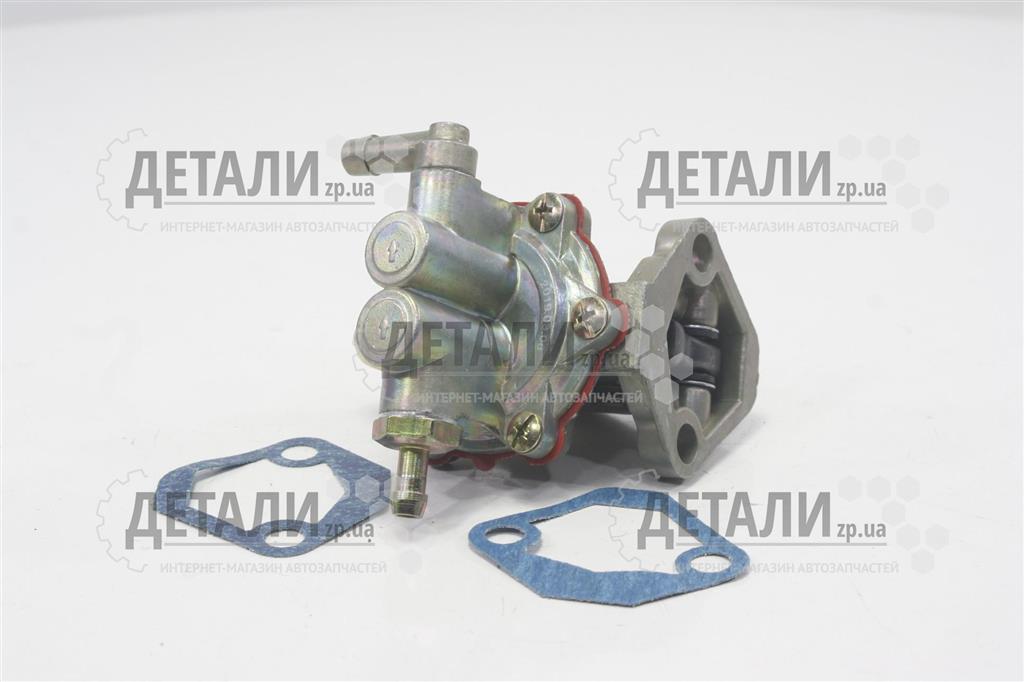 Насос топливный М 412  Авто Комплект Тольятти (плунжерный) 412-1106010 – купить на ДЕТАЛИ.zp.ua