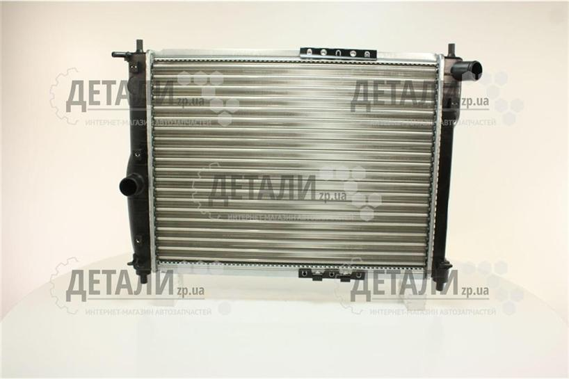 Радиатор охлаждения Ланос без кондиционера алюминиевый AURORA CR-DW0011 – купить на ДЕТАЛИ.zp.ua