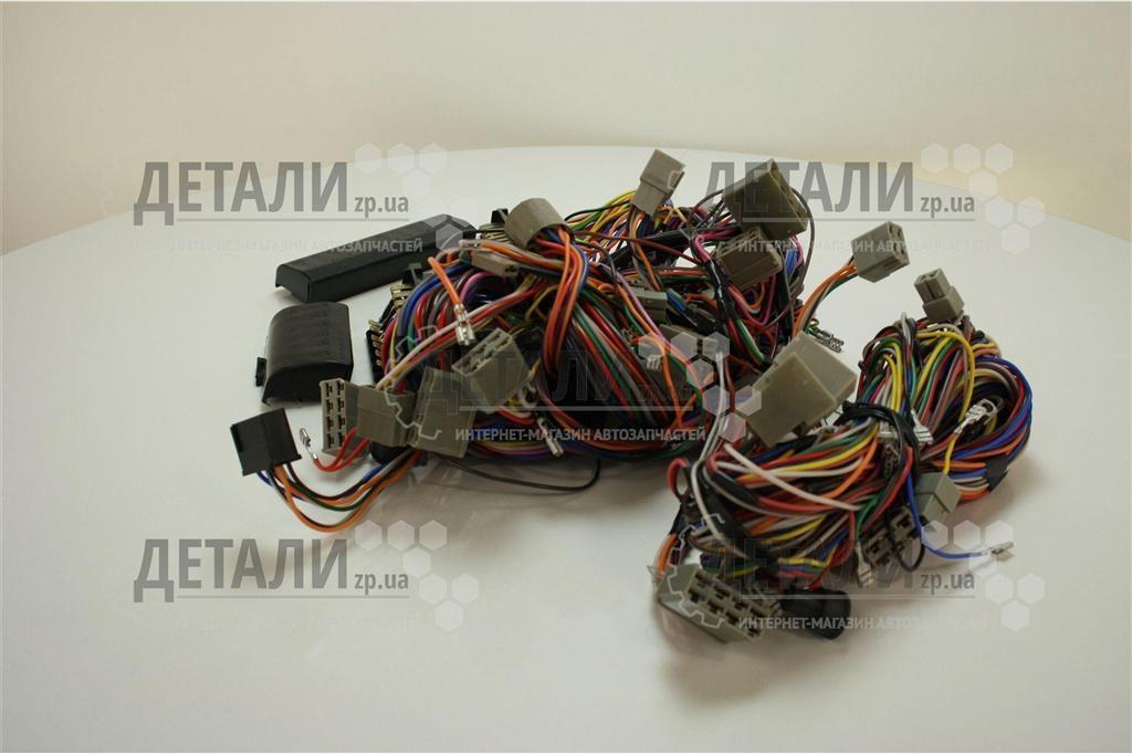 Проводка инжектора ваз цена