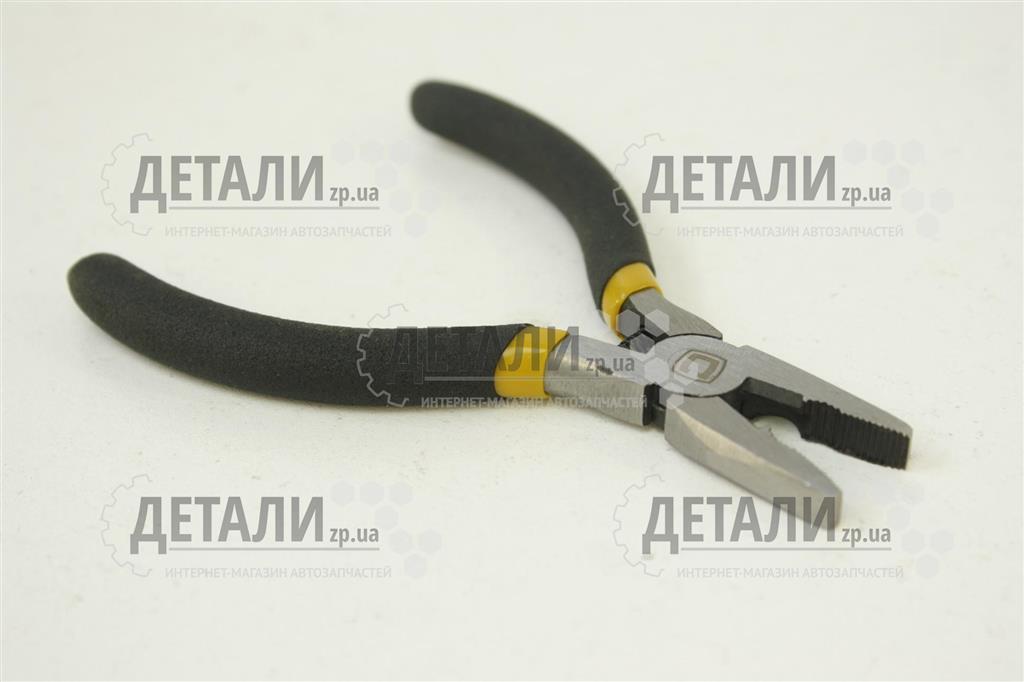 Плоскогубцы 11,5 см СИЛА 310202 – купить на ДЕТАЛИ.zp.ua