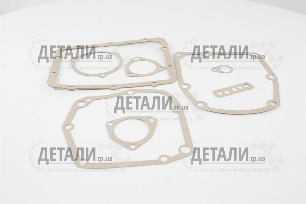 4ecf0b3ff4a8 Прокладки КПП 2104, 2105, 2106, 2107 (5 ступенчатая) Украина – купить на  ДЕТАЛИ.zp.ua