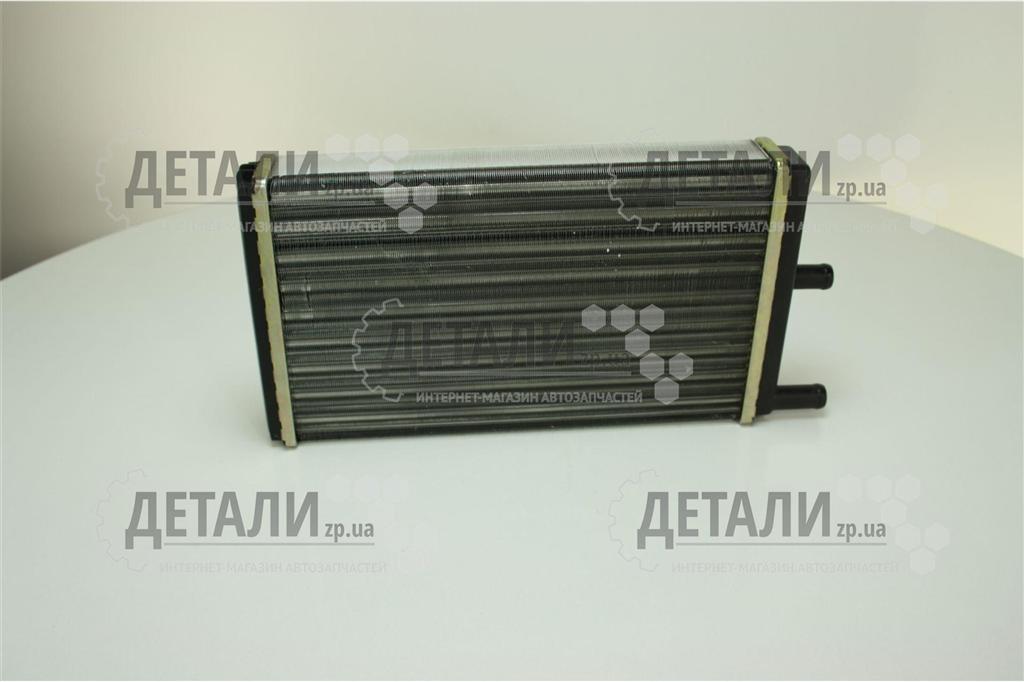 Радиатор отопителя Москвич