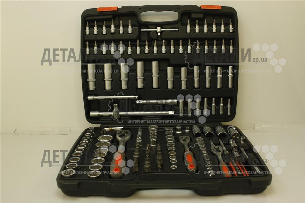 Набор инструментов 173 предметов STHOR 58688 – купить на ДЕТАЛИ.zp.ua